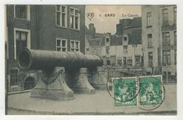 Flandre Orientale - Gand  -  Le Canon - Ohne Zuordnung