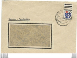 126 - 76 - Enveloppe Envoyée De Triberg 1946 - French Zone