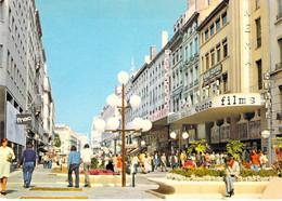 69 - Lyon - Rue De La République : Rue Piétonne - Lyon 1