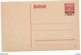126 - 100 - Entier Postal Neuf 15 Pf - Stamped Stationery
