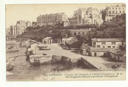 Biarritz - Lot N°4 De 11 CPA (Toutes Scannées) - 5 - 99 Postcards