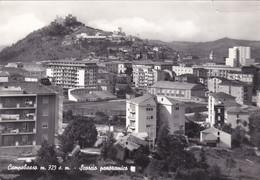 Campobasso - Scorcio Panoramico Viaggiata 1964 - Campobasso