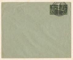 Deutsches Reich Ganzsache, Briefumschlag Mit 2 X 30 Mark (60 Mark), Philatelistentag 1923. - Stamped Stationery