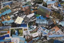 110 CPM France + Carnet Recettes - 100 - 499 Postcards