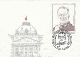 Belgie   .   OBP   .    Blok  75    .     O      .  Gebruikt     .   /   .  Oblitéré - Blokken 1924-1960