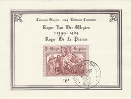 Belgie   .   OBP   .    Blok  37      .     O      .  Gebruikt     .   /   .  Oblitéré - Blocks & Sheetlets 1924-1960