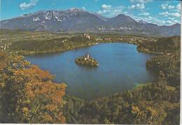 Blejsko Jezero Ak1152 - Yugoslavia
