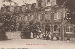 CPA - Ecole - Pensionnat De Gisors - Gisors