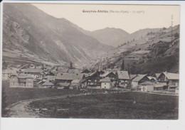 05 – QUEYRAS – ABRIES (Hautes Alpes) 1547 Mètres. CPA Neuve. - Altri Comuni