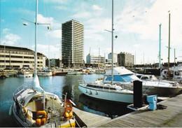 OSTENDE-OOSTENDE - Montgomery Dock - N'a Pas Circulé - Oostende