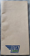 Catalogue UTA Cargo - Unclassified
