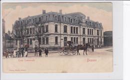 BEAUNE   *   École Communale   -   CPA En Très Bon état - Beaune