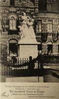 Willebroek - Willebroeck // Inhuldiging Van Gedenkteeken Louis  De Naeyer  1905 // Ed. Cliiman - Ruyssers - Willebroek