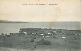 "CPA PAPOUASIE ""Port Léon"" - Papua New Guinea"