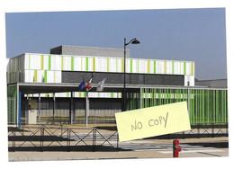 Photo Saint-Dizier - Collège La Noue En 2021 - Places