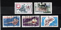 NC LOT 1968-69 Obli C411 - Lots & Serien