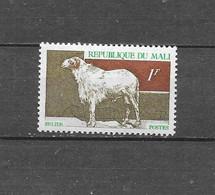 Republique Du Mali 1969  Mich. Nr° 205  (**) - Mali (1959-...)