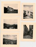 LOT De 19 Photos ( Photo ) De LAMALOU LES BAINS 34 Hérault ( Attention à Vérifier Peut être Les Environs De Lamalou - Places