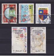 NC LOT PA 1987-88-89 Obli C449 - Lots & Serien