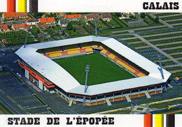 Calais (76) Stade De L'Epopée Stadium , Stadio, Stadion, Estadio - Calais