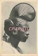 CPM Cameroun Coiffe Folklore - Cameroun