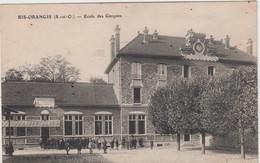 RIS ORANGIS ECOLE DES GARCONS 1928 TBE - Ris Orangis