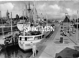 Kanal Schleusen @ Kiel-Holtenau - Danimarca