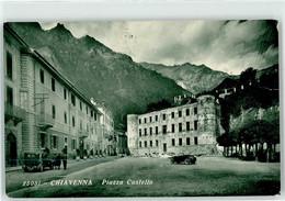 53261524 - Chiavenna - Unclassified