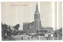 Haumont La Grand'Place - Other Municipalities