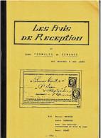 Les Avis De Réception - Postal Administrations