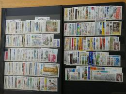FRANCE  Faciale En Francs  Neufs Sans Charn. Faciale Des Timbres 206 € Moins 50 % Voir Détail En Commentaire - Collections