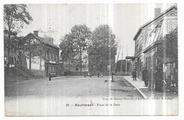 Haumont Place De La Gare - Other Municipalities