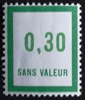 France Fictif N° F175 N** Luxe Gomme D'origine, TTB. Cote 2 €. Voir Photos Recto Verso ! - Fictie