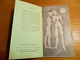 """Poesia - Albarosa Sisca - Il Tempo Della Memoria - """"Isola D'Oro"""" Pompei 1969- - Poesie"""