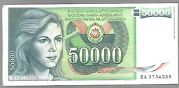 Yougoslavie - Yugoslavia