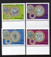 SOMALIA, 1996 - SERIE, SET - ANTICHE MONETE - ANCIENT COINS, MNH** BDF - Somalie (1960-...)