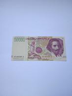 ITALIA-P116c Serie Speciale 50000L 25/7/2001 UNC - 50000 Liras