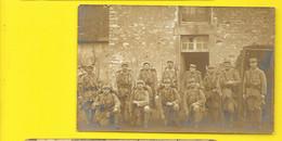 Carte Photo Soldats Du 421° () WW1 - Guerre 1914-18