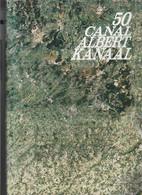 50 CANAL ALBERT KANAAL / 157 Blz - Geschichte