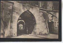 NANCY - Porte De La Craffe (Cuny N°16) - Nancy