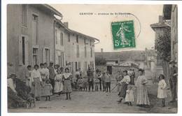 SERVON - Avenue De St-Thomas - Other Municipalities