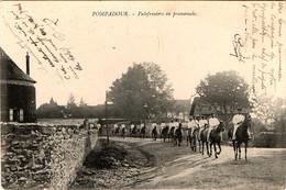 Haras De Pompadour, Promenade Des Palefreniers - Otros Municipios