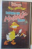 Donald In Mathmagis Land - Children & Family