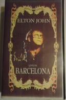 Elton John Live In Barcelona - Concerto E Musica
