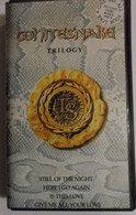 Whitesnake Trilogy - Concert & Music