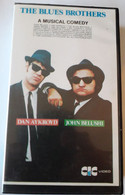 The Blues Brothers, A Musical Comedy - Concert & Music