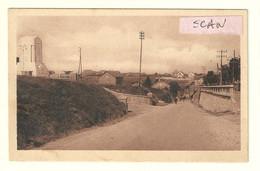 Hussigny : Avenue Du Maréchal Foch - Andere Gemeenten