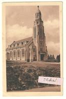 Hussigny : L'église - Andere Gemeenten