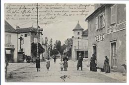 AYNAC - Place Du Commerce - Andere Gemeenten