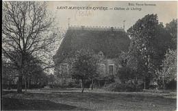 Saint Maurice En Rivière : Château De Chevrey - Altri Comuni
